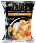 Exotic Vegetable Chips thumbnail