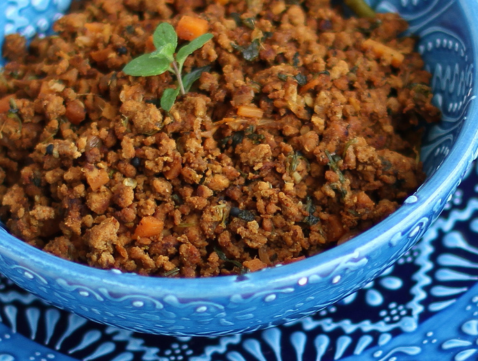 Keema masala indian minced meat recipe picture swapmas cuisine forumfinder Images