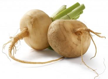 Recipe: Spicy Turnips (Masala Shalgam)